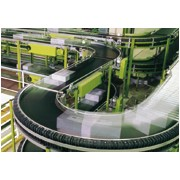 Distribution Centres | Conveyor Belts