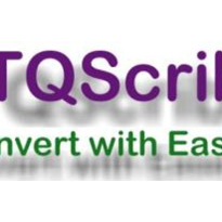 Software | 4QTScribe