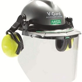 Headgear, Faceshields & Accessories | V-Gard™
