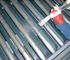 Cleaning conveyors (latex)