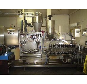 Food Processing | Education & Training
