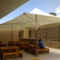 Steel Frame Umbrellas | Fixed Umbrellas