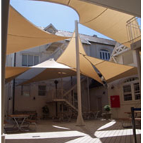 Cover Structures | Shade Sails