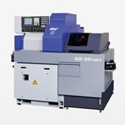 Automatic Lathe | SB-20 Type A | Star