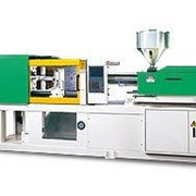 High Speed Injection Moulding Machine | AP | TS Series