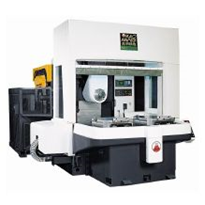 5-Face Machining Centre | Kao Ming