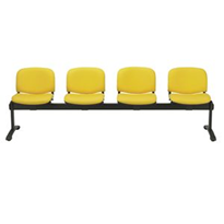 Hospital Seating | Lara - Beam Seating