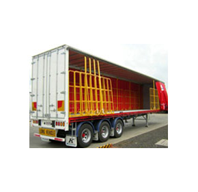 Semi-trailer Hire