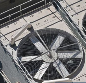 Air Handling Units & Fans | Fluid Sealing