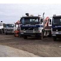 Fleet Hire | Crane Trucks