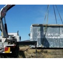 Equipment Removals | Factory Removals