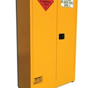 Flammable Liquids Safety Storage Cabinet | Spill Station Australia