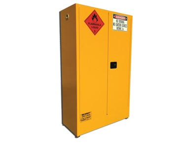 Spill Station 250L Flammable Storage Safety Cabinet