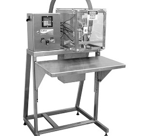 Semi Automatic Filler | Single Head Bag-In-Box Filler Model 200