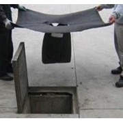 Stormwater Protection | Flat Drain Guard | TSSFDG