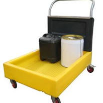 Bunded Trolley | TSSBT100