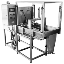 Automatic Web Filler | Model 800