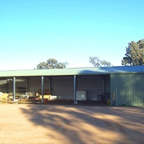 Vehicle Storage | Carports