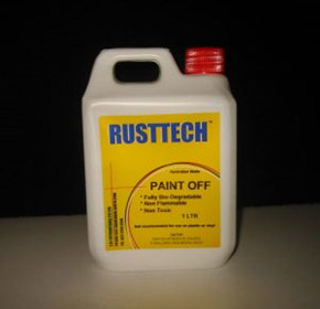 Rust Paint & Protection | Rusttech™