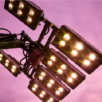 LED Light towers: the future of mobile lighting