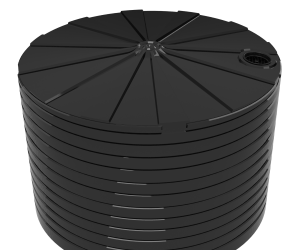 T10500 Industrial Tank Capacity: 46400 L