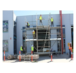 Basic Scaffolding Training & Licence