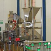 Food Packaging Machinery | Side Block Fillers