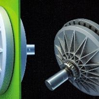 Magnetic Gears & Couplings