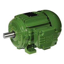 WEG Electric Motor | IEC | Two Speed