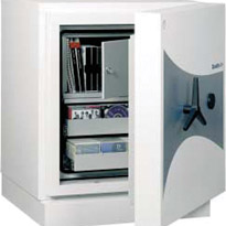 Chubb Data Safes | Data Plus Series
