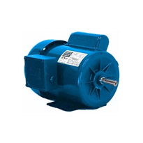 WEG Electric Motor | Single-Phase - IEC NEMA Standard