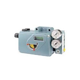 Digital Valve Positioners | Intelligent Positioner SRD991