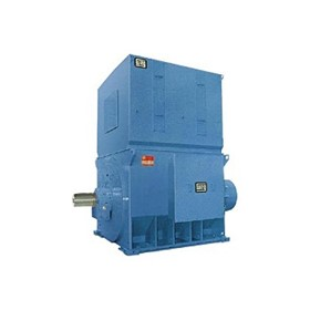 Electric Motor | Low and High Voltage Machine