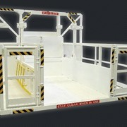 Materials Handling Equipment | Pods