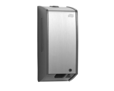 Soap Dispenser | Soap Foam Sensor | Tork Aluminium S3