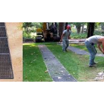 Construction Access Mats | GeoRunner