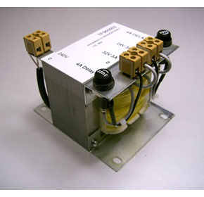 Single Phase Power Transformer