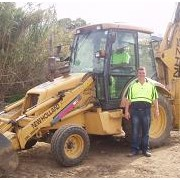 Vehicle Training | Backhoe & Loader Operations Training
