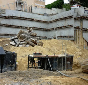 Excavations | Detail & Bulk Excavations