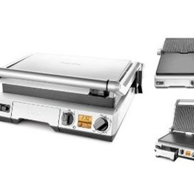 Smart Grill | Breville