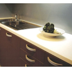 Aged Care Kitchen | Solid Surfaces