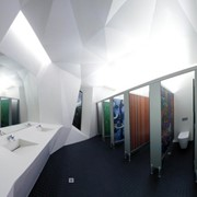 Public Spaces | Public toilets