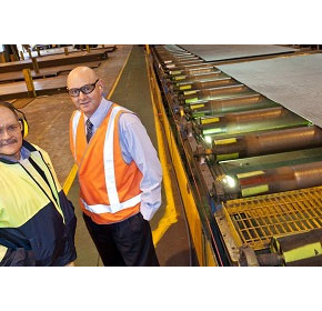 Bisalloy: a steel success story