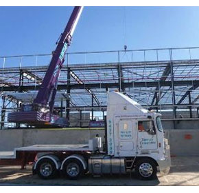 Crane Staff | Bentley Crane Hire