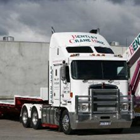 Truck & Trailer Hire | Bentley Crane Hire