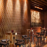 Grain bar at Four Seasons Hotel, Sydney