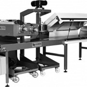 Chocolate Processing | Centre Forming | MLL