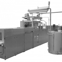 Chocolate Processing | Moulding Facility | SIMA