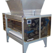 Dough Machine | 4-Roll Sheeter
