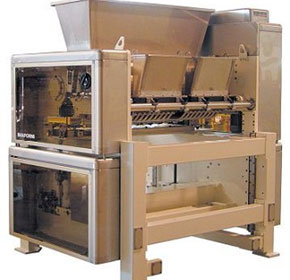 Forming Machine | Wire Cut & Soft Center